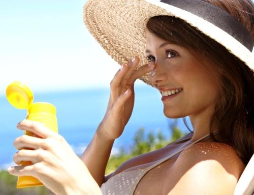 Натуральные SPF фильтры: 15 растений, защищающих от солнца
