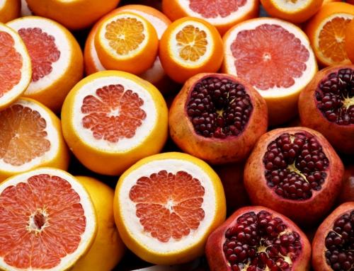 Какие витамины нужно пить зимой — укрепляем иммунитет