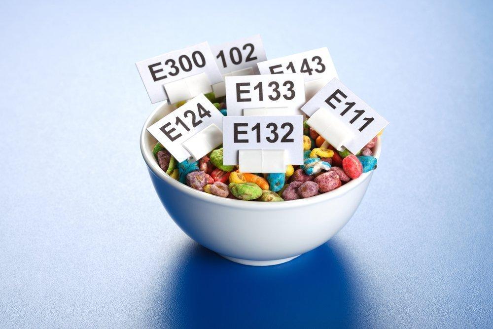 Без Е: 5 «опасных» пищевых добавок, оправданных наукой