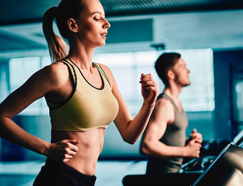 10 способов приучить себя к регулярным тренировкам