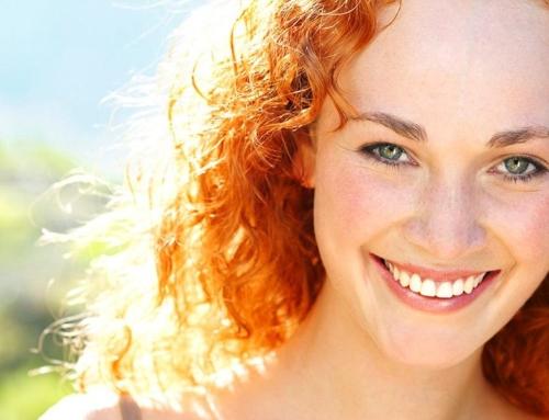 8 неожиданных причин улыбаться как можно чаще